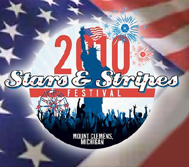 Stars and Stripes festival