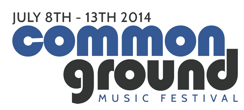 Common Ground Festival
