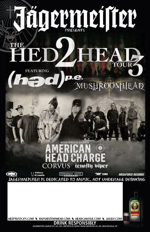 Hed 2 Head