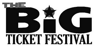 Big Ticket Festival
