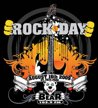 103.9 Rock Day